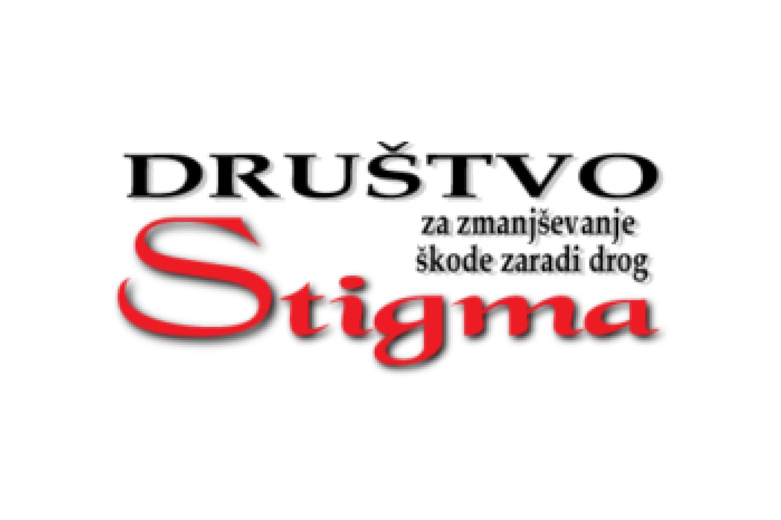 Spletna knjižnica Društva Stigma