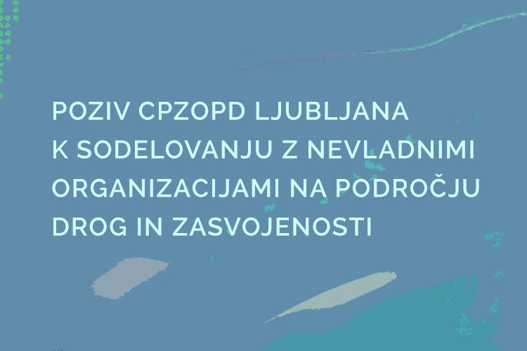 Poziv CPZOPD